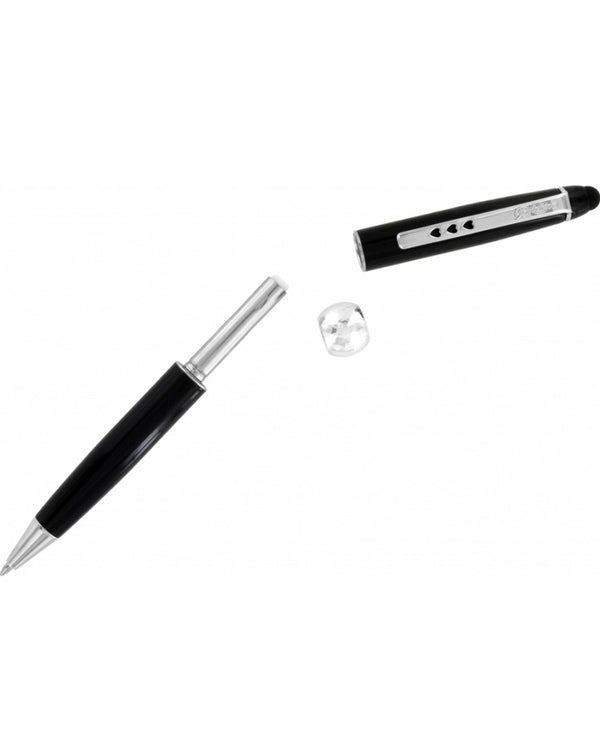 Brighton JC0360 Black Stylus Charm Pen