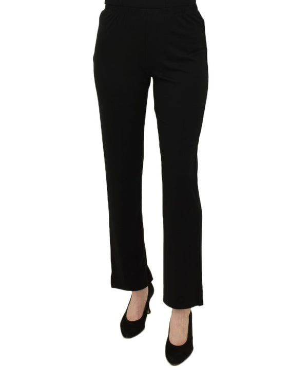 Black Comfy USA M283 Narrow Pants