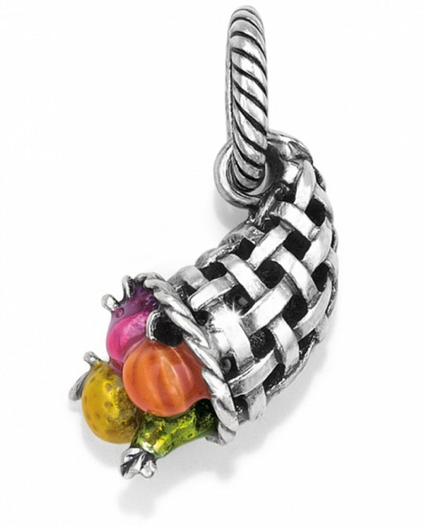 Brighton J98802 Autumn Harvest Charm