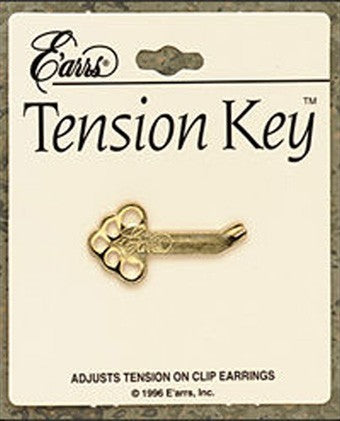 Earrs 00603 Tension Key