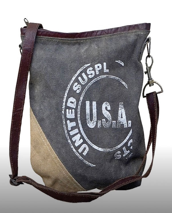 United Supply USA Messenger