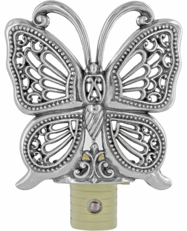 Brighton HT050 Fly By Night Butterfly Night Light