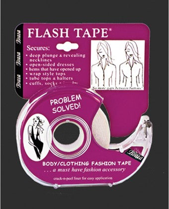Braza 1009 Flash Tape