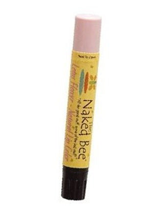 The Naked Bee Lotus Flower Lip Color