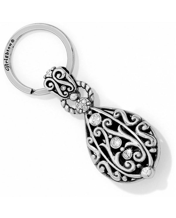 Brighton E13780 Bibi Scroll Key Fob