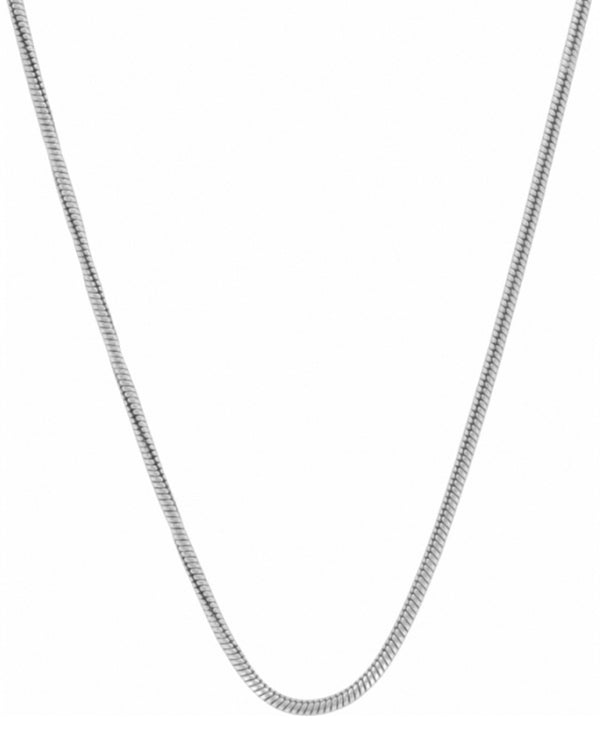 Silver Brighton JN0000 Mini Charm Necklace lets you create your own charm necklace