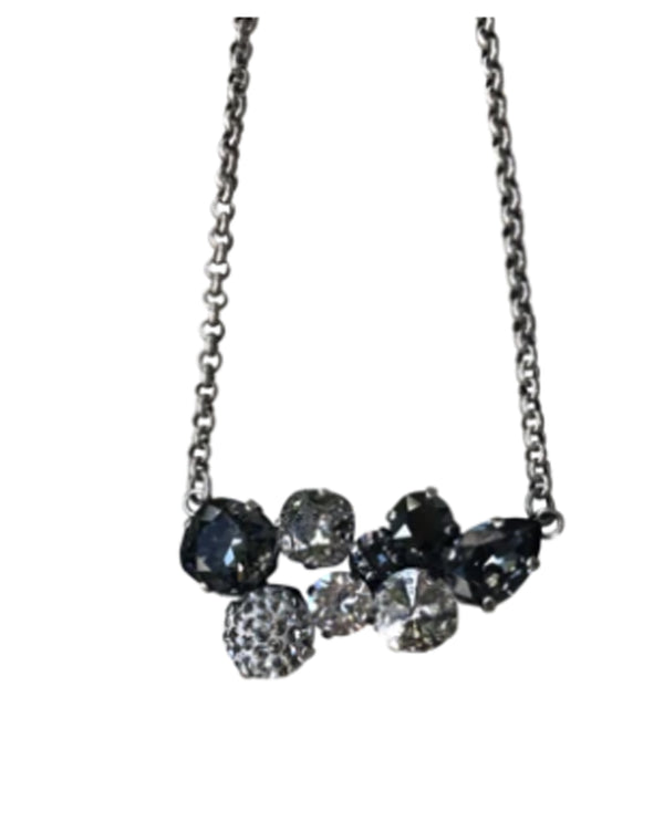 RACHEL MARIE DESIGNS Andi Bib Focal Necklace