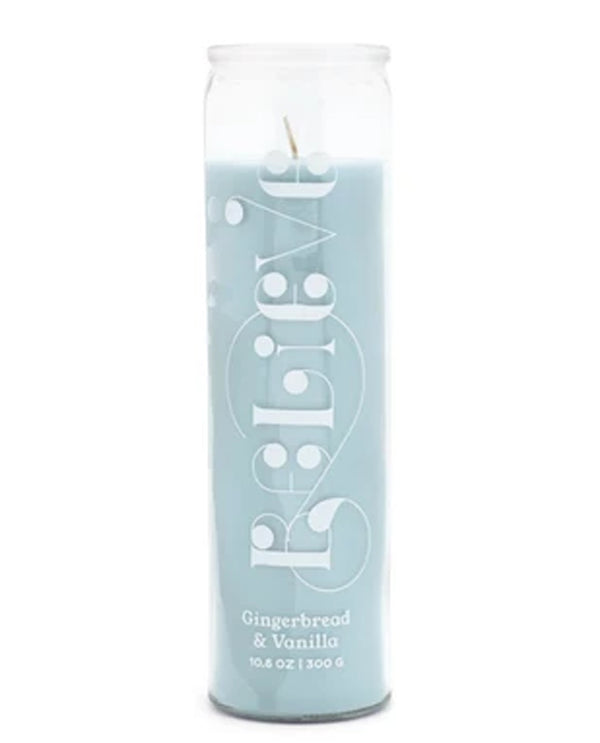 Paddywax SP1111 Believe Spark Candle