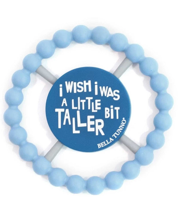 Bella Tunno TE60 Taller Teether Blue