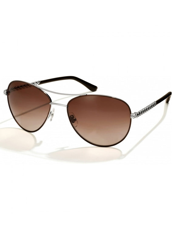 Brighton A12707 Helix Sunglasses