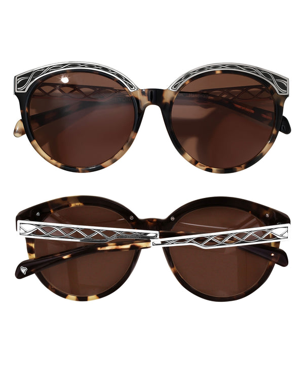 Brighton A12747 Sydney Sunglasses