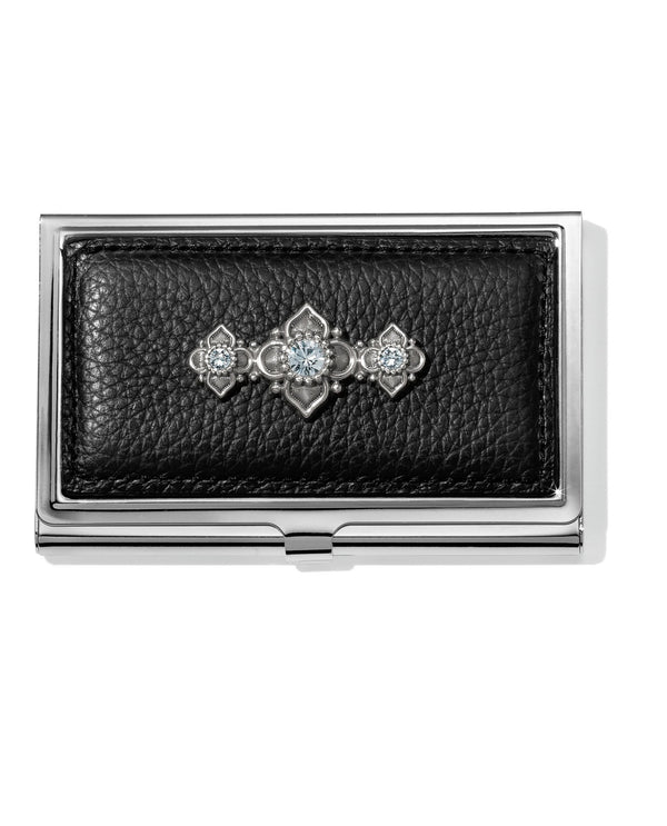 Brighton E51803 Alcazar Card Case