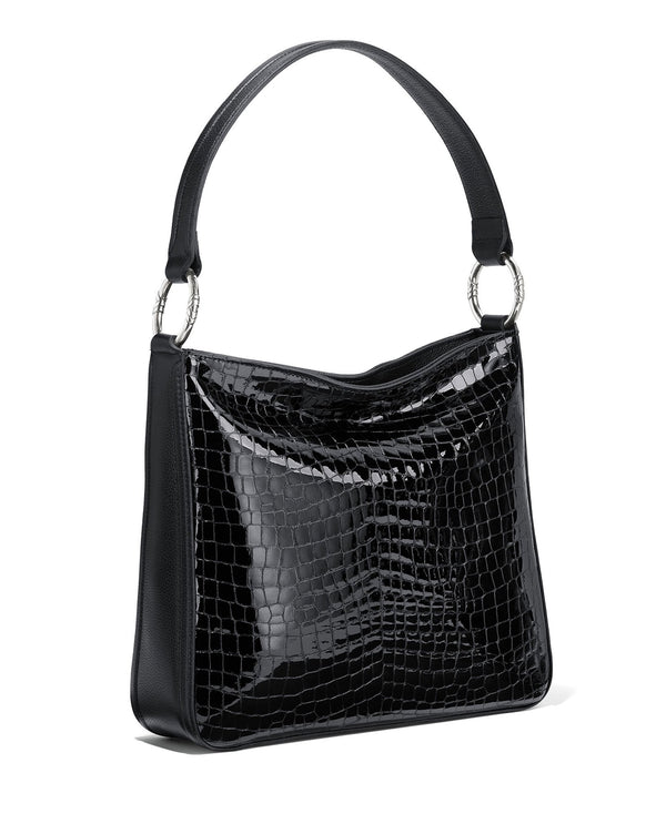 Brighton H36073 Cher Shoulder Bag Black