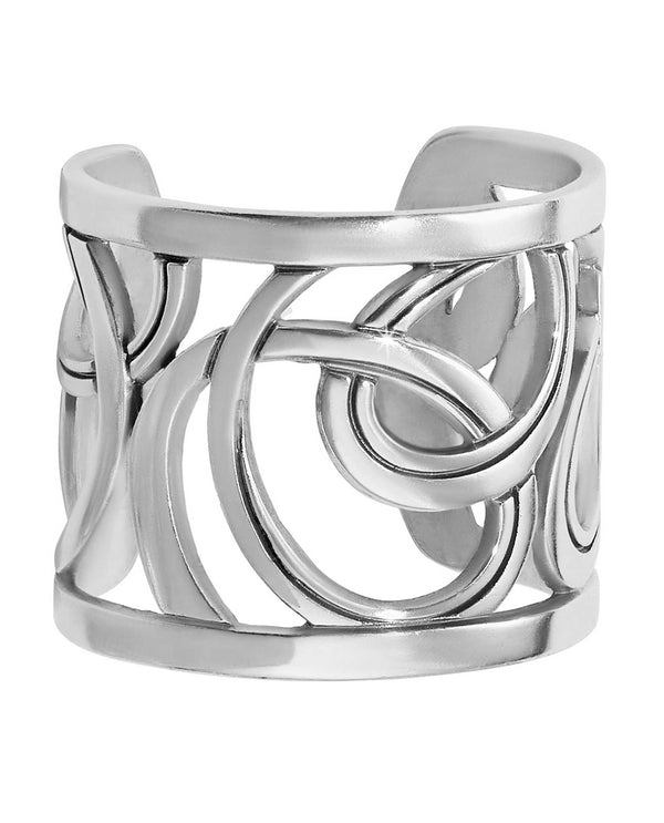 Brighton J62670 Christo Vienna Wide Ring