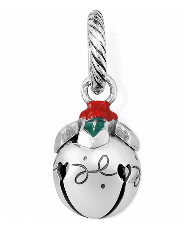 Brighton JC1681 Hollyberry Bell Charm