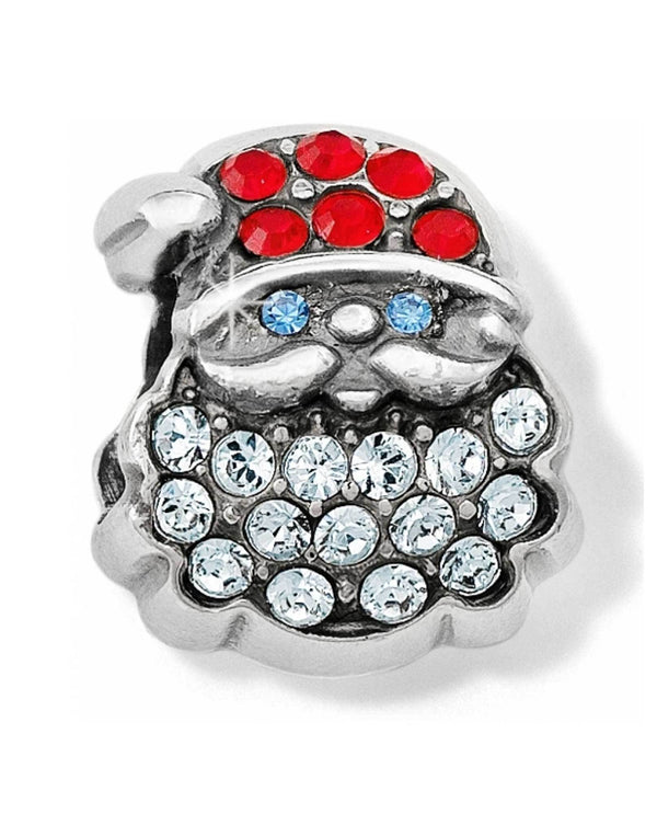 Brighton JC2413 Blingy Santa Bead