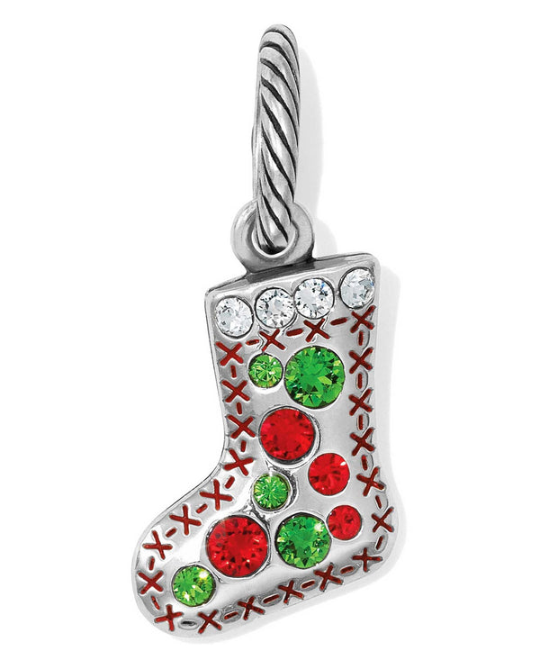 Brighton JC3513 Nice Stocking Charm