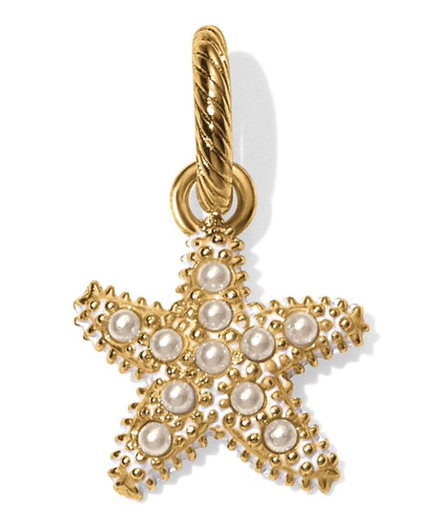 Brighton JC3955 Beach Star Charm starfish charm