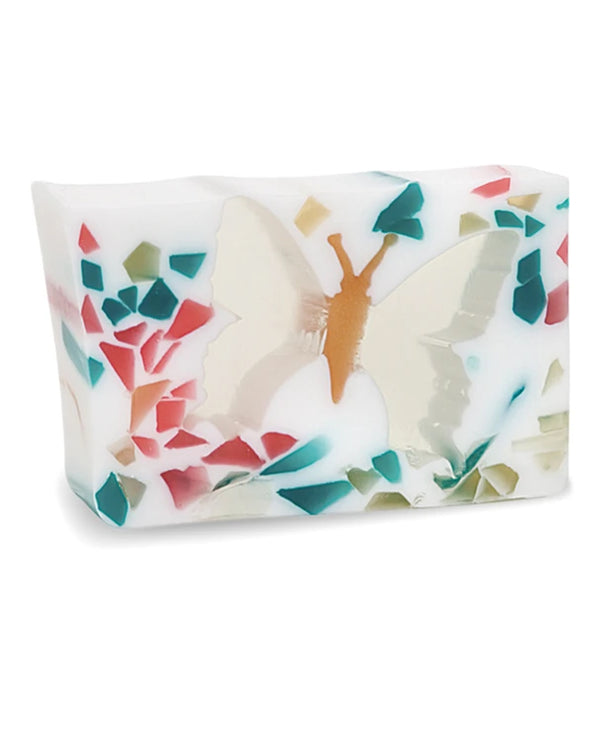 Primal Elements SW2BF Butterfly Bar Soap
