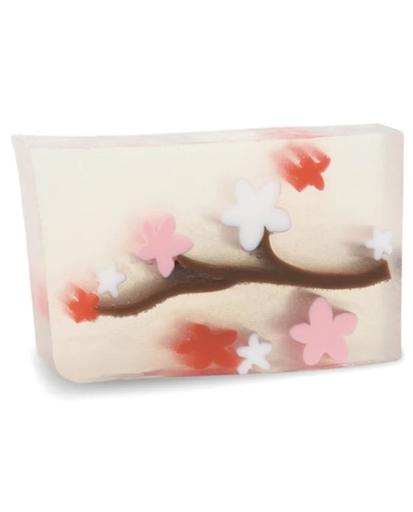 Primal Elements SW2CB Cherry Blossom Bar Soap