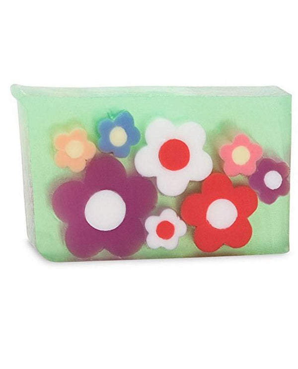 Primal Elements SW2FC Flower Child Bar Soap