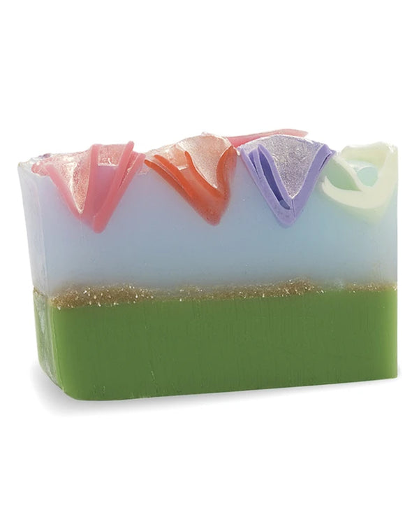 Primal Elements SW2GP Garden Party Bar Soap