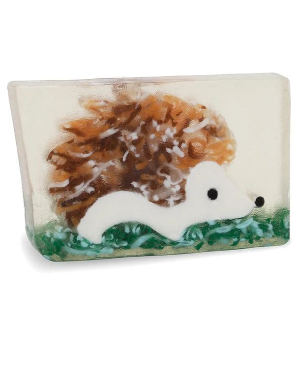 Primal Elements SW2HEDGE Hedgehog Soap