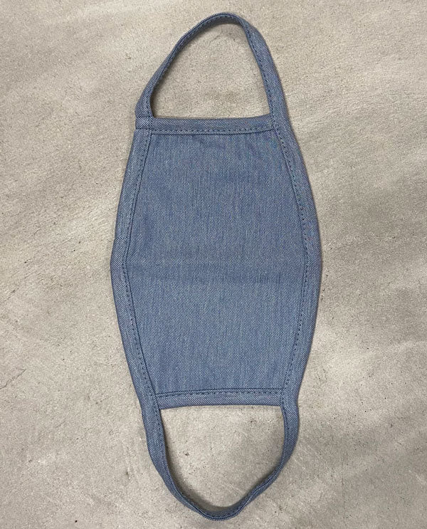 Non-Medical Face Mask Denim