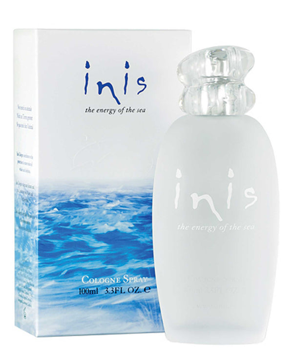 Inis 8005014 Cologne Spray 3.3 Fl Oz