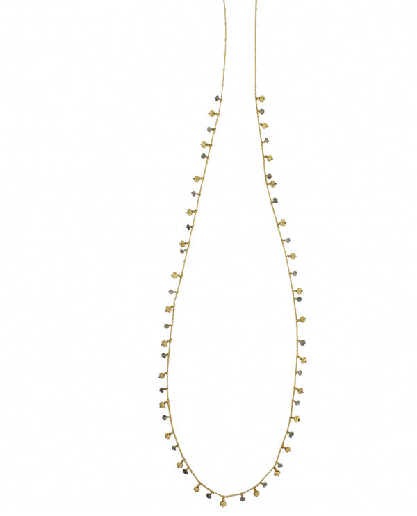 Brighton J49122 Play Of Light Long Necklace