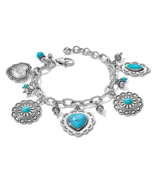Brighton JF7573 Southwest Dream Spirit Bracelet