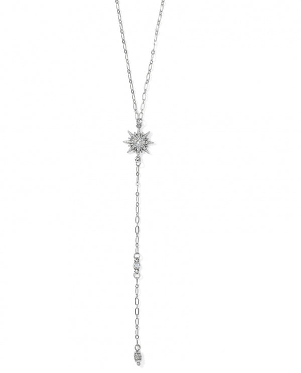 Brighton JM3751 Radiant Star Y-Necklace