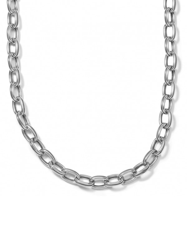 Brighton JM3790 Ferrara Link Short Necklace