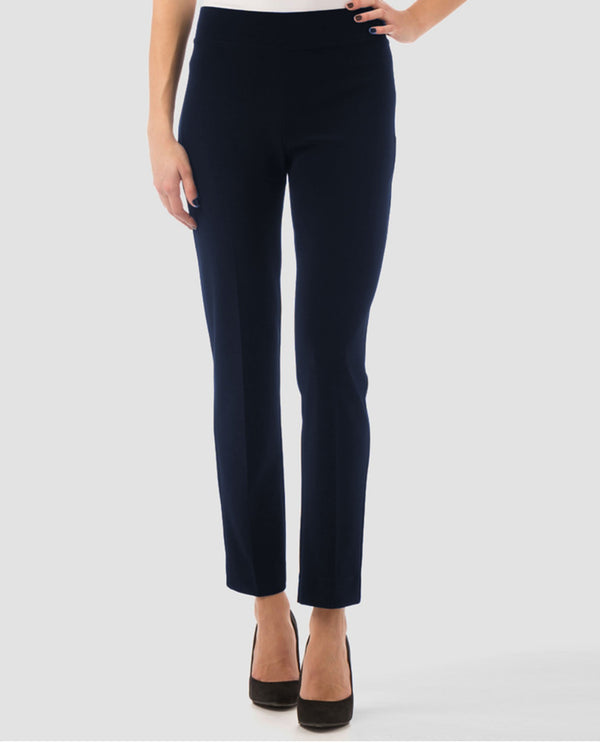 Joseph Ribkoff 143105 Ankle Pant Midnight Navy