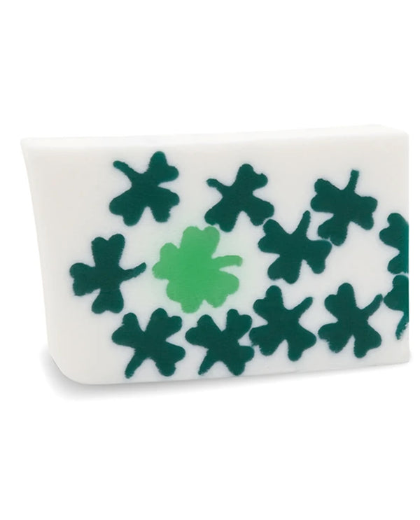 Primal Elements SW2LBL Little Bit Of Luck Bar Soap