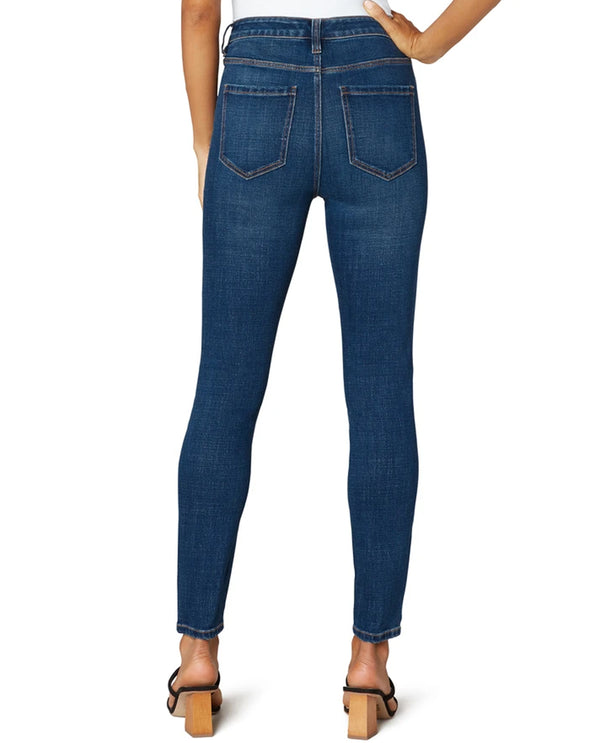 Liverpool Jeans LM2100CH1 Abby High Rise Ankle Skinny KDW