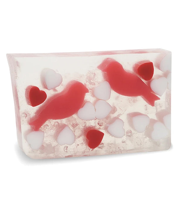 Primal Elements SW2LBIRD Love Bird Bar Soap