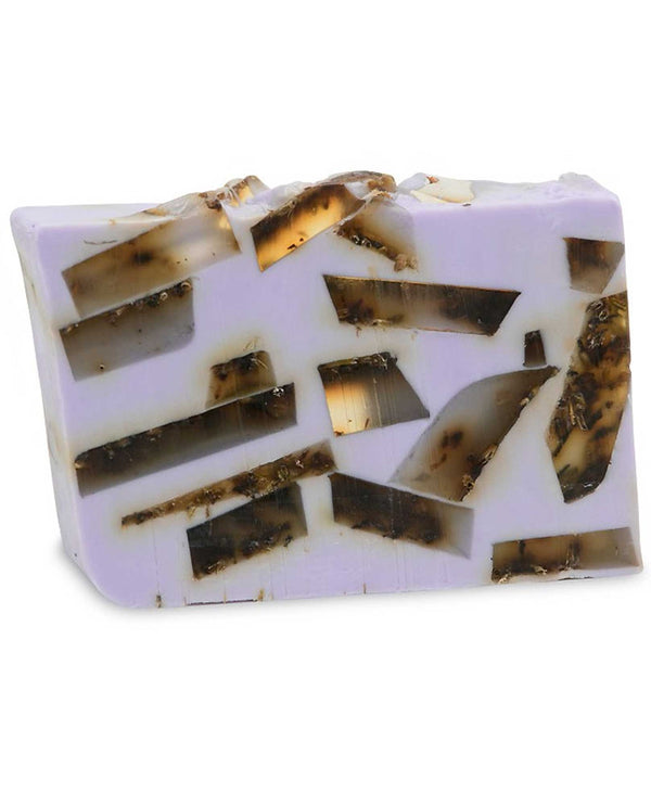 Primal Elements SW2LEO Lavender Bar Soap handmade bar soap with essential oils