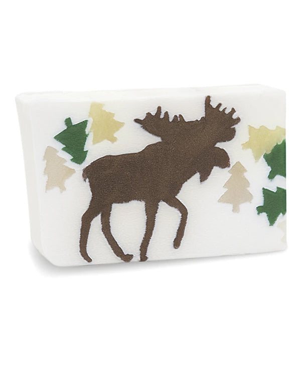 Primal Elements SW2CHO Chocolate Moose Bar Soap