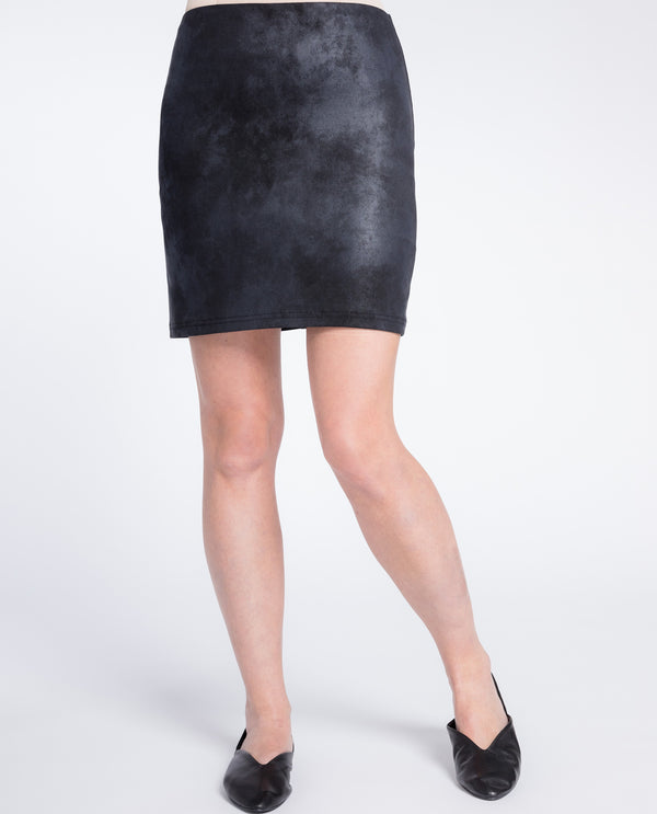 Sympli 2676 Storm Mini Skirt
