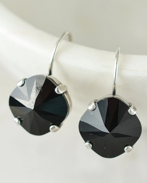 Rachel Marie Designs Sandi Earrings Jet
