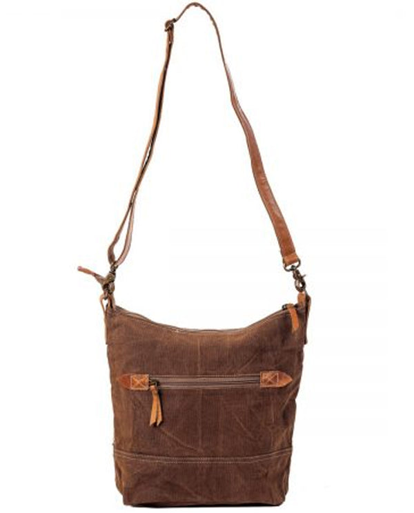 Sixtease 2024 Five Word Shoulder Bag