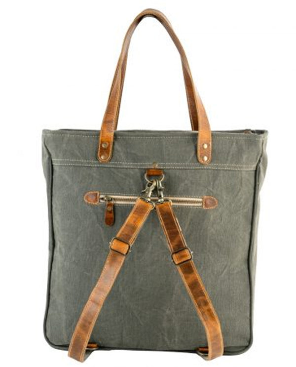 Sixtease 3038 Apricot Tote Pack
