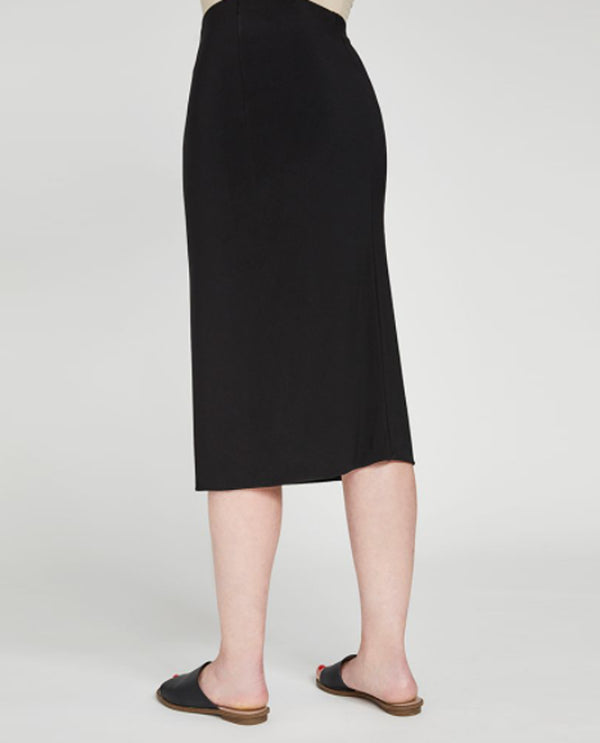 Sympli 2634 Tube Skirt black
