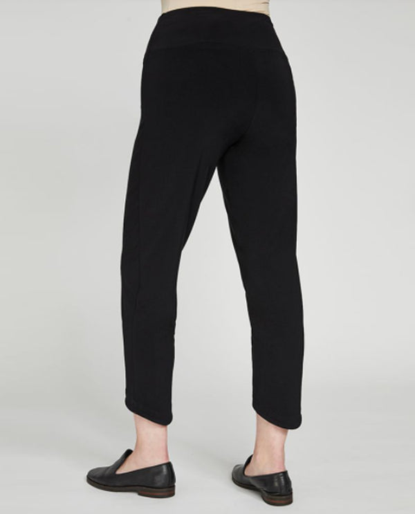 Sympli 27105 Drop Ankle Pant black