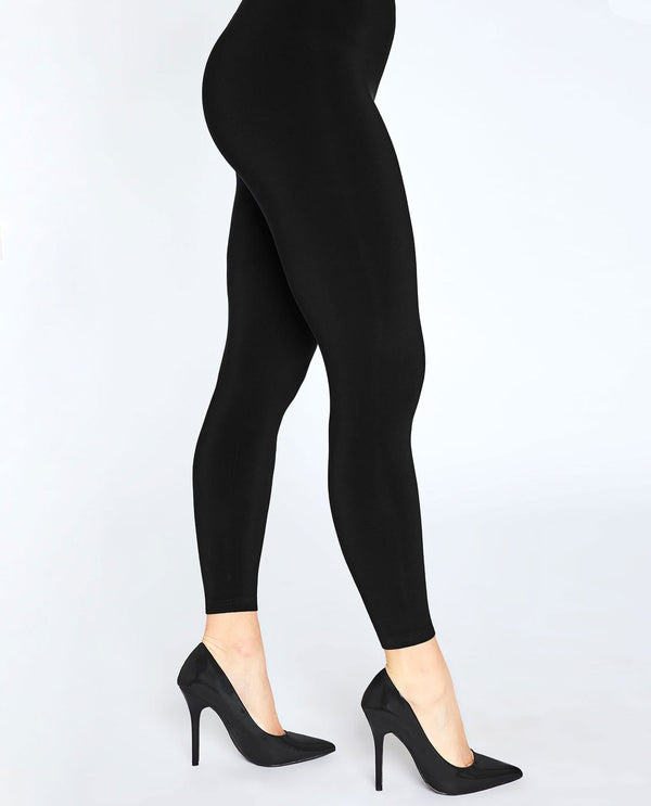 Sympli 2742L Classic Legging Long Black
