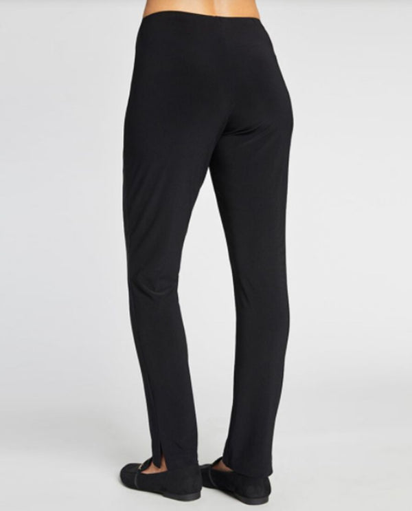 Sympli 2748L Long Narrow Pant black