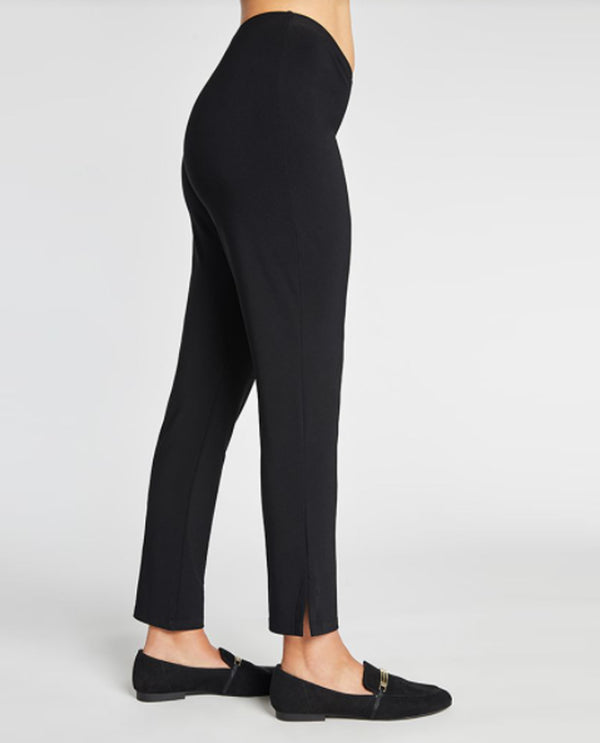 Sympli 2748M Midi Narrow Pant Black