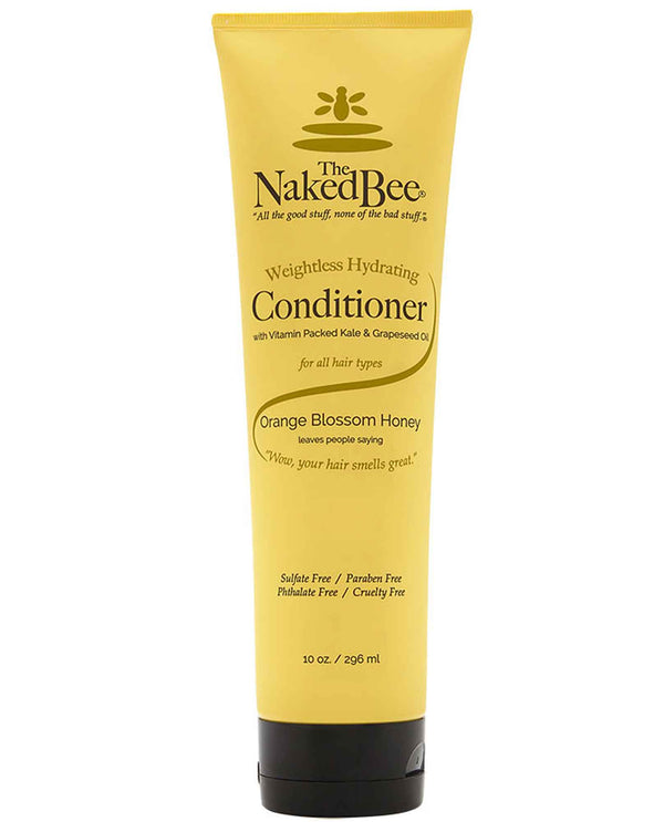 The Naked Bee Orange Blossom Conditioner 10 oz