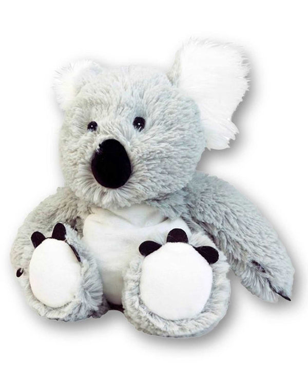Warmies CP-KOA Koala plush koala bear filled with French lavender scent for all ages